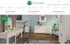 英国现代家具和装饰网站:PN Home