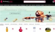 西班牙美妆电商:Perfume's Club(有中文站)