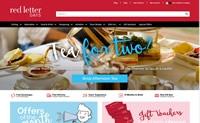 英国排名第一的礼品体验公司:Red Letter Days