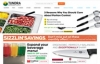 美国餐厅设备及用品购物网站:Tundra Restaurant Supply