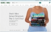 美国网上书店:Barnes & Noble