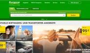 Europcar德国:全球汽车租赁领域的领导者