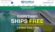 美国领先的折扣高尔夫设备零售商:GolfEtail