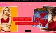 La Senza加拿大官网:北美顶尖性感内衣品牌