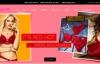 La Senza官网:北美顶尖性感内衣品牌