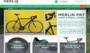 英国运营时间最长的在线自行车商店之一:Merlin Cycles