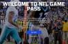 NFL Game Pass欧洲:在线观看NFL比赛直播和点播,以高清质量播放