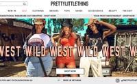 英国快时尚女装购物网站:PrettyLittleThing