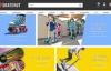 英国最受欢迎的在线滑板店:Skate Hut