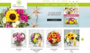 德国网上花店:Valentins