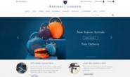 英国奢侈皮具品牌:Aspinal of London