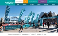 BLACKMORES澳洲官网:澳大利亚排名第一的保健品牌