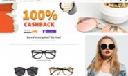 印度购买眼镜和太阳镜网站:Coolwinks