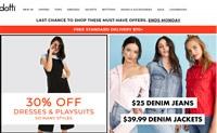 Dotti新西兰网上商店:购买最新的女装、连衣裙和时装