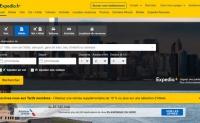 Expedia法国:全球最大在线旅游公司
