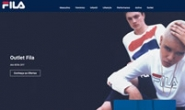 FILA巴西官方网站:意大利运动品牌