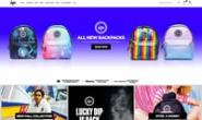 英国HYPE双肩包官网:英国本土时尚潮牌