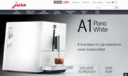 优瑞自动咖啡机官网:Jura