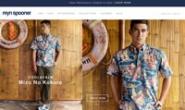 夏威夷灵感服装及配饰:Reyn Spooner