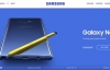 三星英国官网:Samsung英国