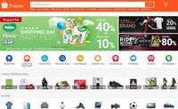 泰国网上购物:Shopee泰国
