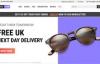 Sunglasses Shop英国:欧洲领先的太阳镜在线供应商之一