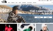 The North Face美国官网:美国著名户外品牌