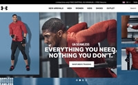 Under Armour安德玛英国官网:美国高端运动科技品牌