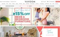 澳大利亚家具及家居用品网站:VAVOOM