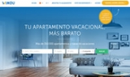 Wimdus西班牙:世界上最大的私人住宿平台之一