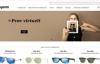 Eyerim丹麦:欧洲在线眼镜零售店