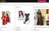 印度服装购物网站:Limeroad