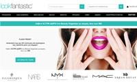 Lookfantastic希腊官网:英国知名美妆购物网站