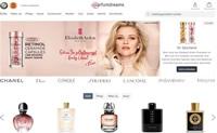 德国香水、化妆品和护理产品网上商店:Parfumdreams