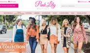 粉红百合精品店:Pink Lily Boutique