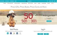 Snapfish爱尔兰:在线照片打印和个性化照片礼品