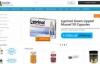 新西兰健康产品和天然护肤品购物网站:Ashop