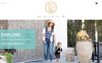 Baby Tulai澳大利亚:美国婴儿背带品牌