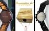 木制手表和太阳镜:BambooWatchesAustralia