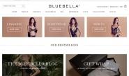 Bluebella美国官网:英国性感内衣品牌