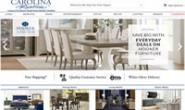 北卡罗来纳州豪华家具和家居装饰店:Carolina Rustica