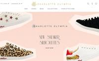 Charlotte Olympia官网:英国鞋履品牌