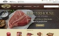 芝加哥牛排公司:Chicago Steak Company
