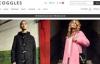 Coggles美国/加拿大:高级国际时装零售商