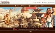 Exoticca英国:以最优惠的价格提供豪华异国情调旅行
