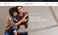 GANT葡萄牙官方商店:拥有美国运动服传统的生活方式品牌