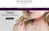英国天然宝石首饰购买网站:Gemondo Jewellery