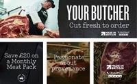 英国网上购买肉类:Great British Meat