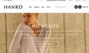 Hanro美国官网:奢华男士和女士内衣、睡衣和家居服