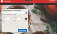 Hotels.com加拿大:领先的在线住宿网站